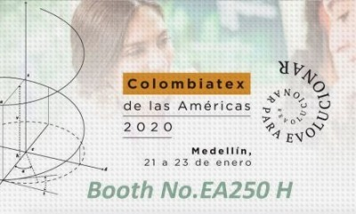 COLOMBIATEX 2020